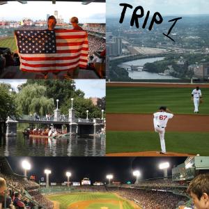 Boston Trip 1